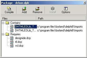 Глава 12  Использование элементов управления ActiveX в Delphi